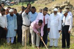 Naba Cattle Farm Ceremony